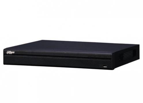 8 Kanal Full 1080P kayıt 1U HDCVI DVR (HDCVI+IP+Analog)